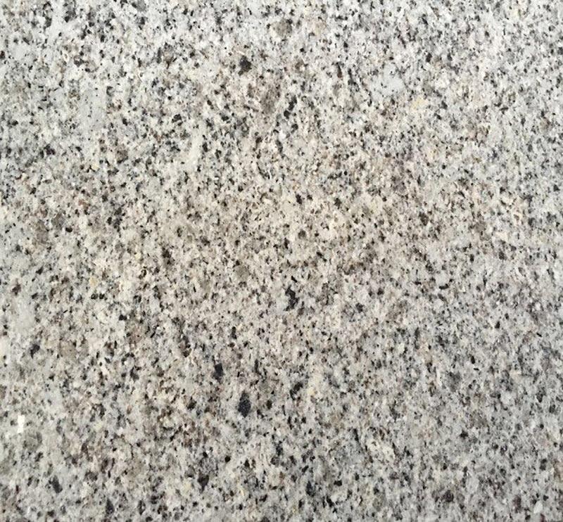 granito blanco serena pulido